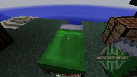 Bed Craft and Beyond [1.7.10] pour Minecraft