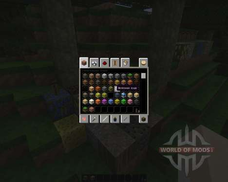 LoZ: Twilight Princess Resource Pack [64x]1.8.8 pour Minecraft