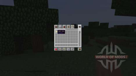 Gakais Flight Table [1.7.10] pour Minecraft