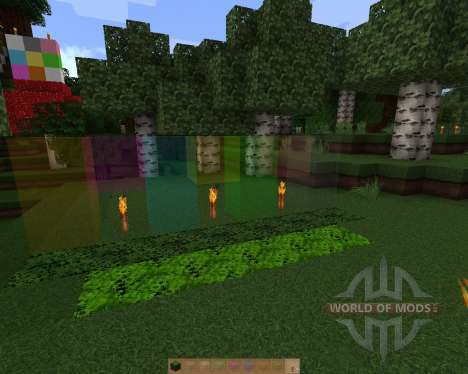 Full of life [128x][1.8.1] pour Minecraft