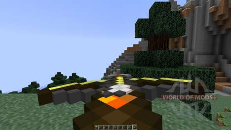 Crossbow 2 [1.7.10] pour Minecraft