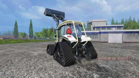 Steyr Multi 4115 [power] für Farming Simulator 2015