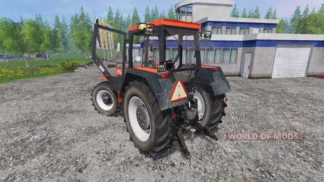 Ursus 1634 für Farming Simulator 2015
