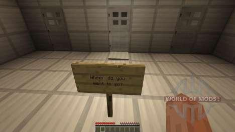 Level 2 [1.8][1.8.8] für Minecraft