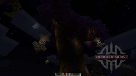 Oichiro island [1.8][1.8.8] pour Minecraft
