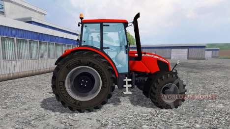 Zetor Forterra 100 HSX and 140 HSX für Farming Simulator 2015