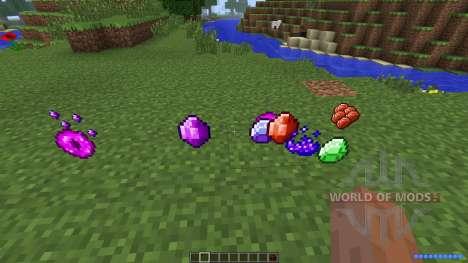 Divine RPG [1.7.10] für Minecraft