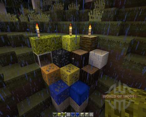 Bic Resource Pack [16x][1.8.8] für Minecraft