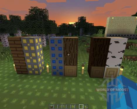 DealCraft [16x][1.8.8] pour Minecraft