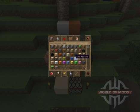 Darklands Medieval Resource Pack [32x][1.8.8] pour Minecraft