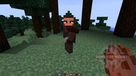 The Lord of the Rings [1.7.10] für Minecraft