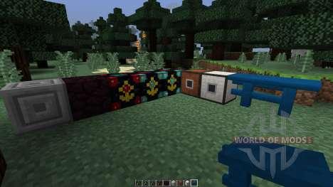 Railcraft [1.7.10] pour Minecraft