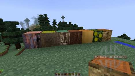 Forestry [1.7.10] pour Minecraft