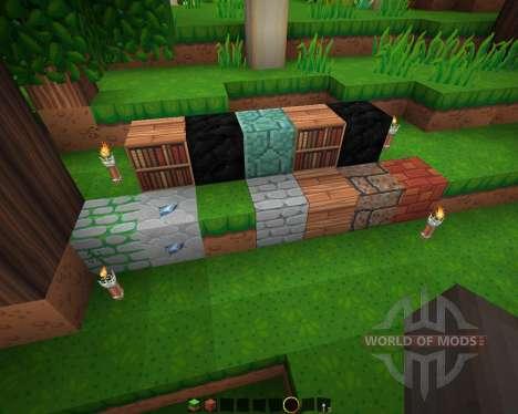 Dragon Dance Resource Pack [64x][1.8.8] für Minecraft
