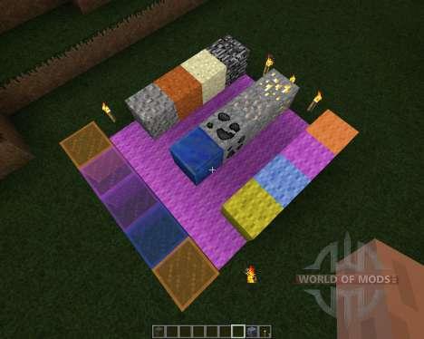 Skyrim Themed Resource Pack [32x][1.8.8] für Minecraft