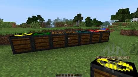 Rival Rebels [1.7.10] für Minecraft
