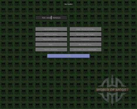 Everything is Slime [16x][1.8.1] für Minecraft