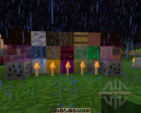 Mondengel Pack [16x][1.8.1] für Minecraft