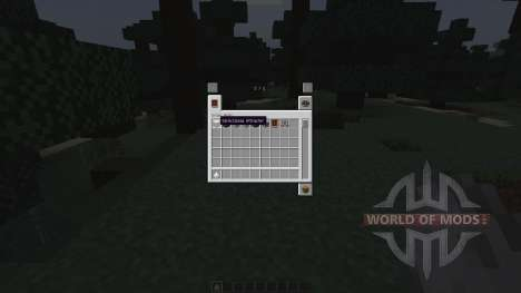 Gravity Science [1.7.10] pour Minecraft