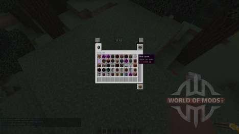 EvilCraft [1.8] für Minecraft