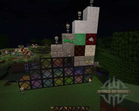 Prooheck Pack [64x][1.8.8] pour Minecraft