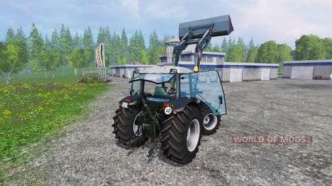 Lamborghini R2.90 für Farming Simulator 2015