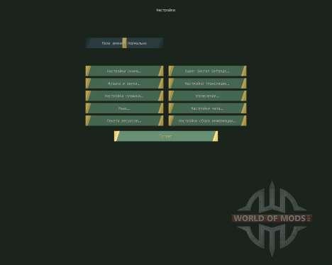 Under The Black Flag Resource Pack [64x][1.8.8] für Minecraft