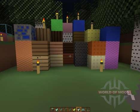 SRP Desperado [16x][1.8.8] pour Minecraft