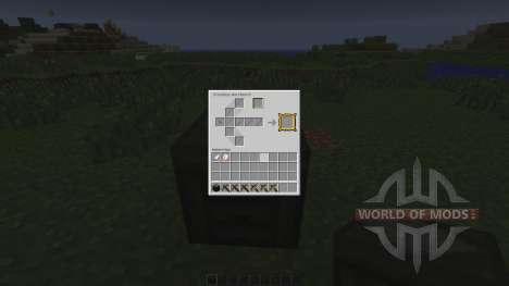 Crossbow 2 [1.6.4] für Minecraft