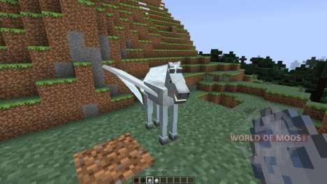 Ultimate Unicorn [1.7.10] pour Minecraft