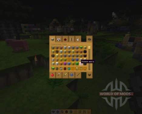 Legend of Zelda:Phantom Hourglass [32x][1.8.8] für Minecraft