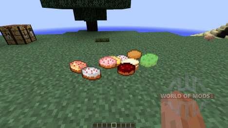 Cake is a Lie [1.7.10] für Minecraft