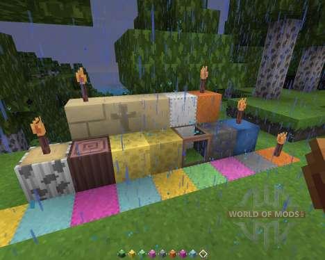 Retrovive [16x][1.8.8] für Minecraft