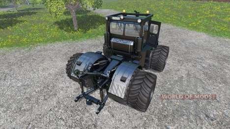 K-700A Kirovets [multicolor] für Farming Simulator 2015