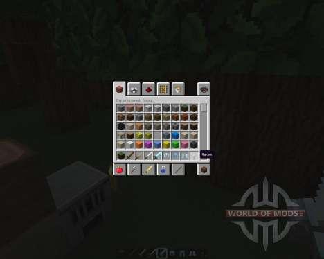 A New Realism [32x][1.8.8] pour Minecraft