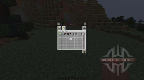 Ray Gun [1.7.2] pour Minecraft