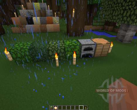 WexTex 0.5.9 [32x][1.8.8] für Minecraft