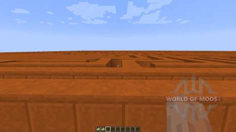 Labyrinth [1.8][1.8.8] für Minecraft