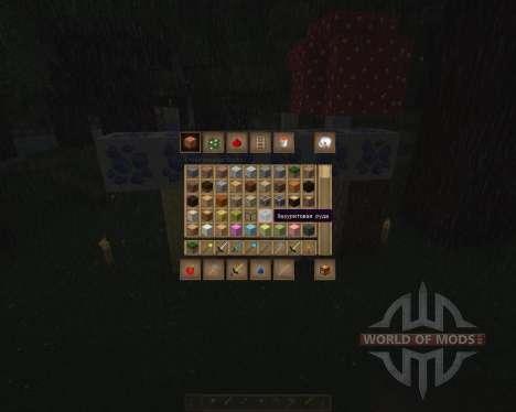 Auroras Resource Pack [128x][1.8.8] für Minecraft