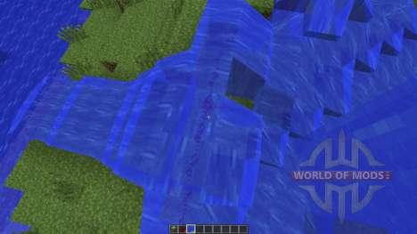 Waterproof [1.7.10] für Minecraft