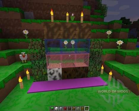DarkspyCraft [32x][1.8.1] für Minecraft