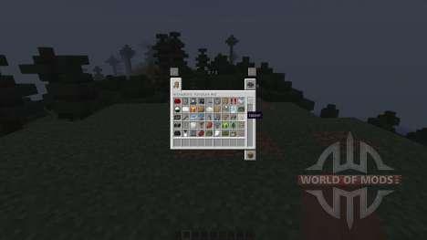 MrCrayfishs Furniture [1.7.10] für Minecraft