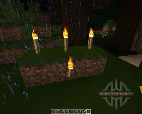 MaggiCrafts Photo Realistic Pack [128x][1.8.8] pour Minecraft