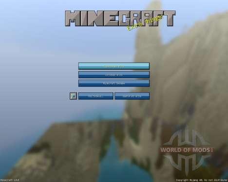 BLOCKU HD Resource Pack [32x][1.8.8] pour Minecraft