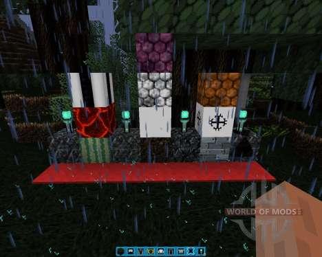 Skittos Sovereign Pack [32x][1.8.1] für Minecraft