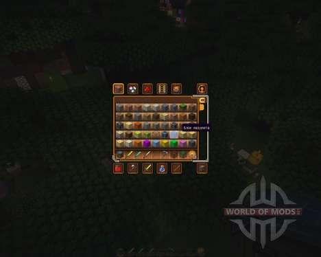 TRITON [128x][1.8.1] für Minecraft