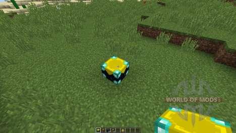 Gakais Flight Table [1.8] pour Minecraft