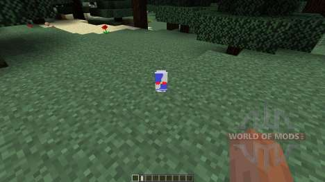 Red Cow [1.7.10] pour Minecraft