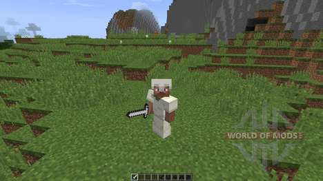 Larrys [1.8] für Minecraft