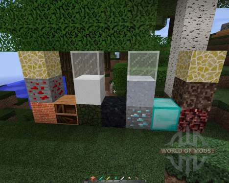 STCMs Resource Pack [64x][1.8.8] pour Minecraft